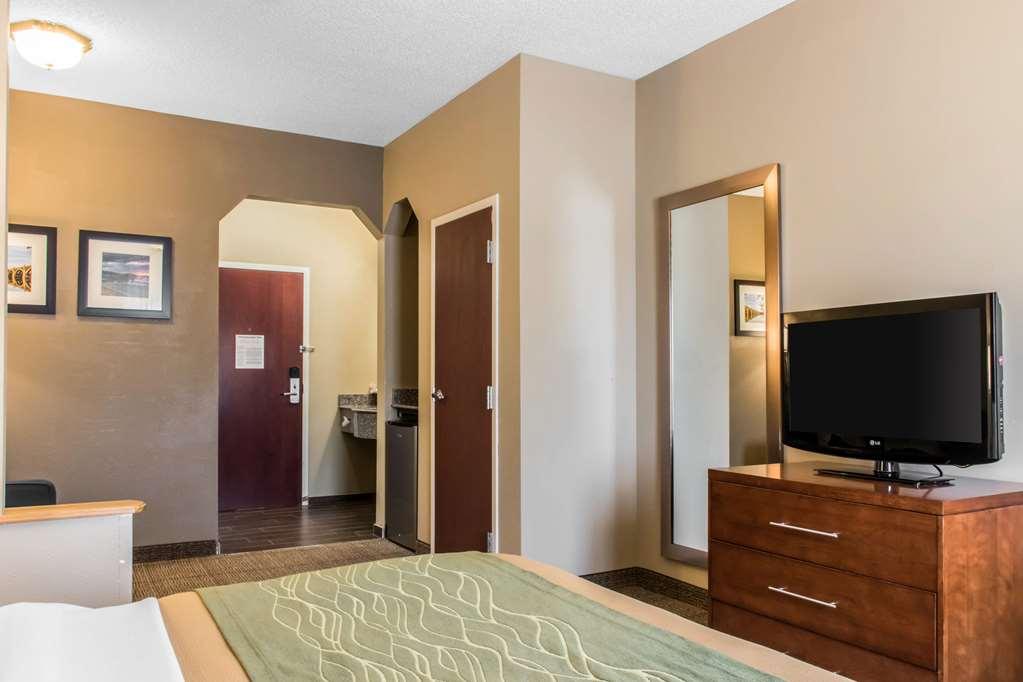 Comfort Inn Lancaster County - Columbia, PA 17512