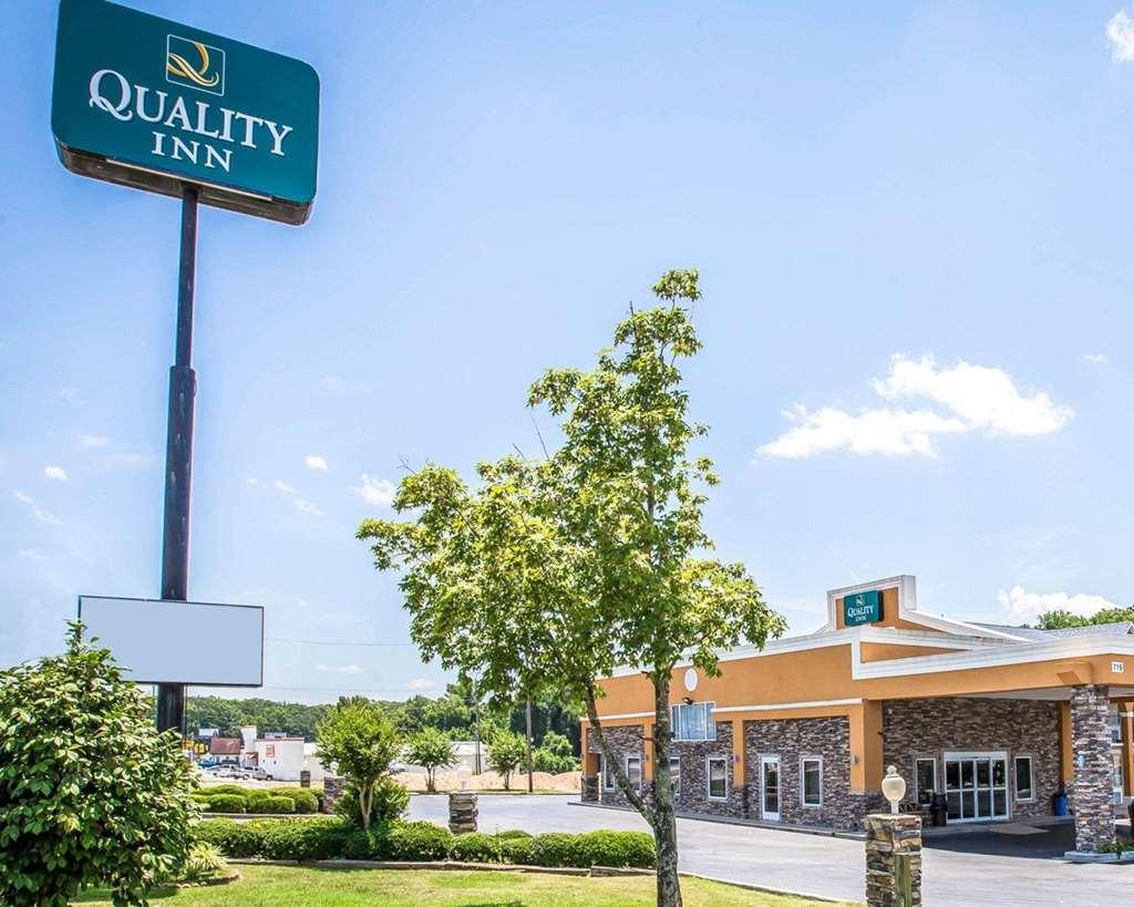 Quality Inn Greenwood