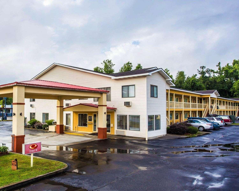 Econo Lodge Saint George