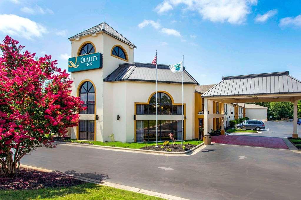 Quality Inn at Carowinds- Tourist Class Fort Mill, SC Hotels