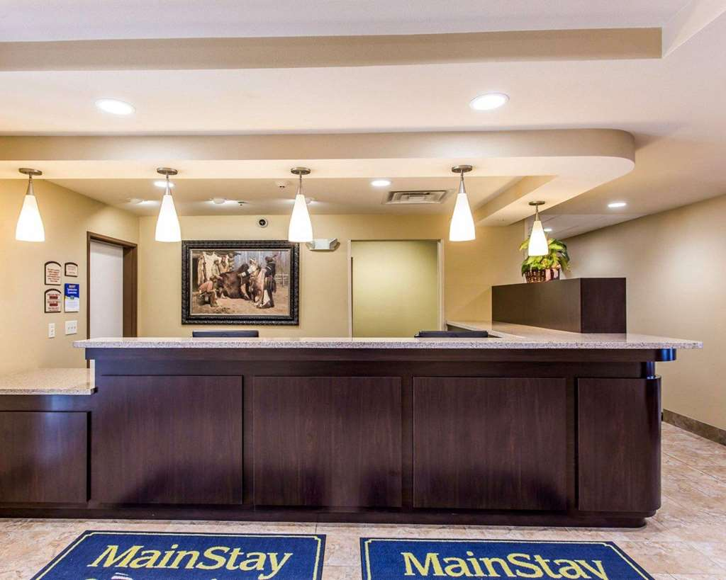Mainstay Suites Rapid City - Rapid City, SD 57703