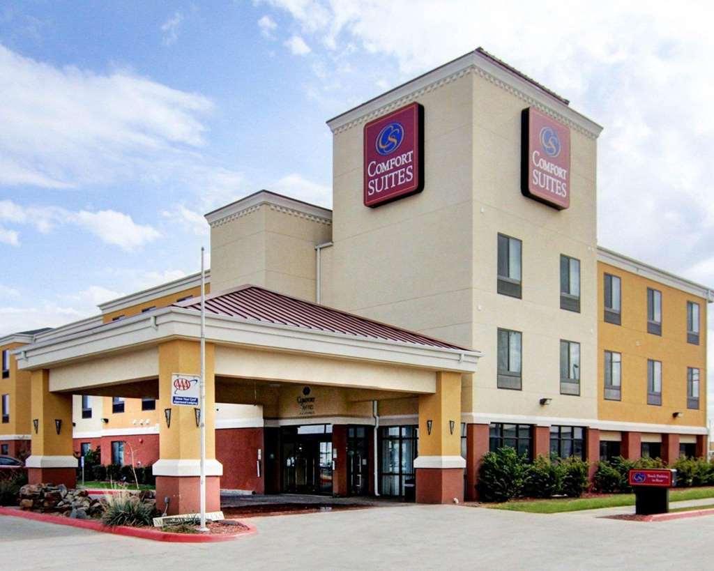 Comfort Suites Fort Stockton
