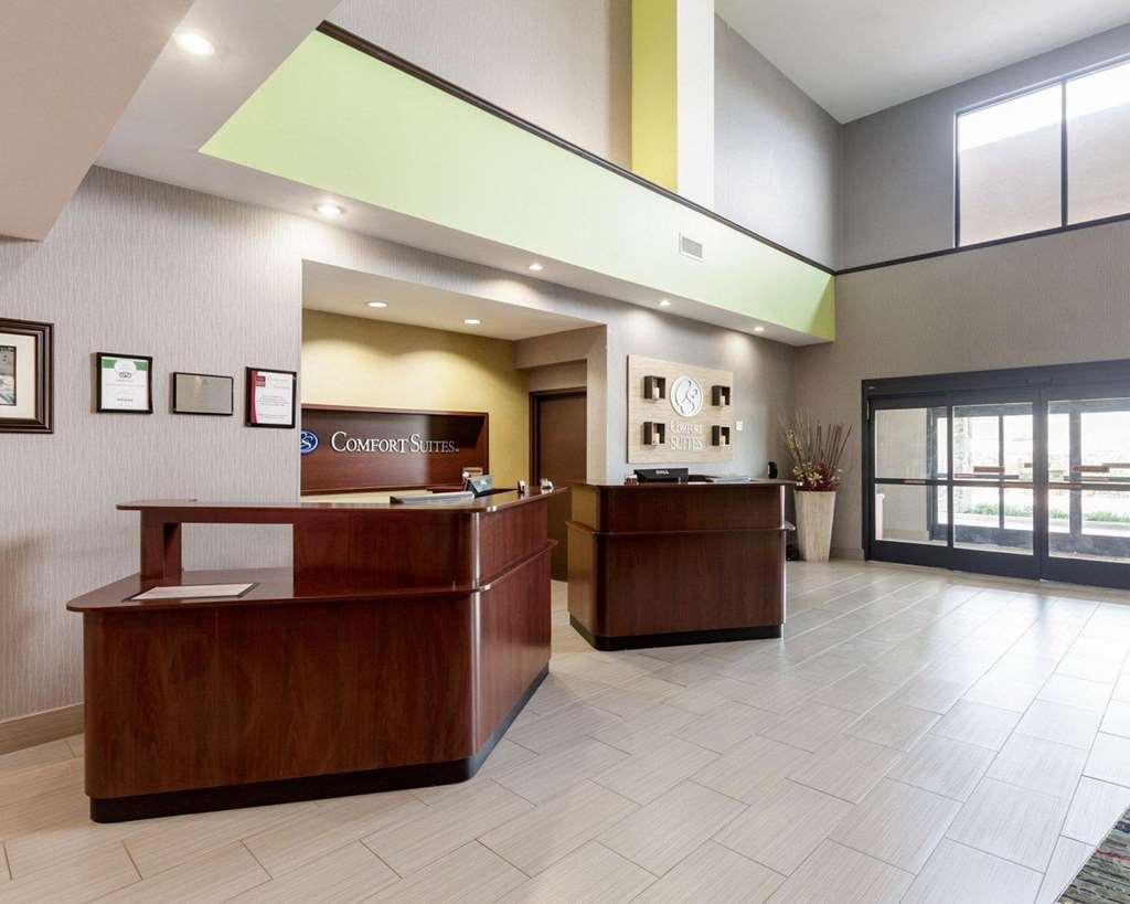 Comfort Suites Greenville - Greenville, TX 75402