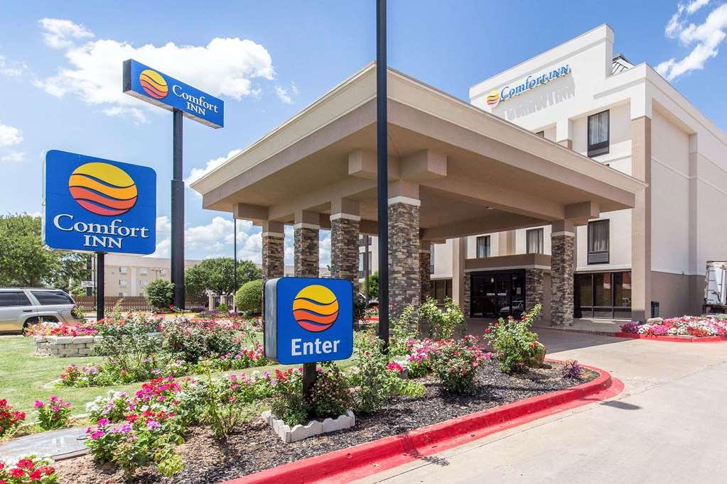 Comfort Inn - Wichita Falls