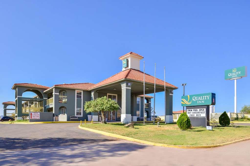 Quality Inn Van Horn