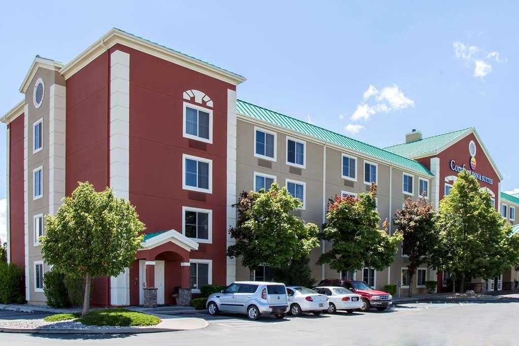 Comfort Inn West Valley - Salt Lake City
