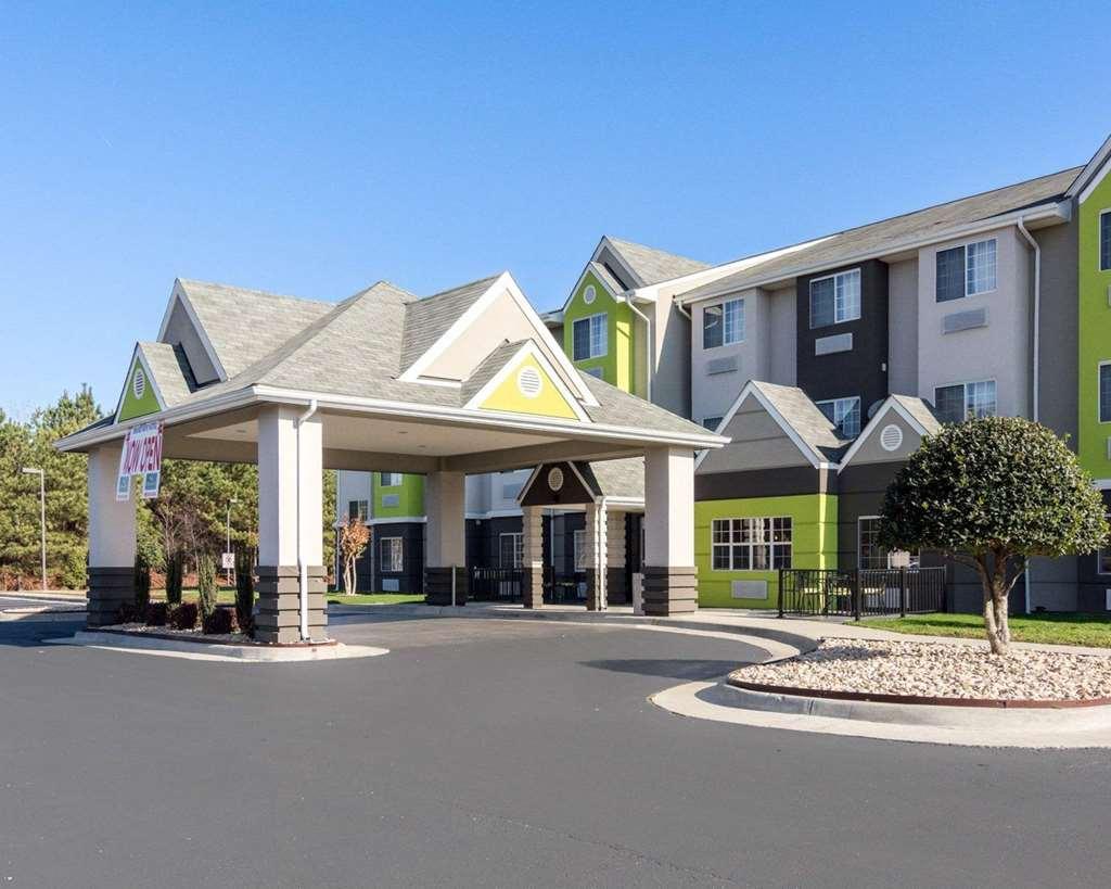 Quality Inn & Suites, Ashland