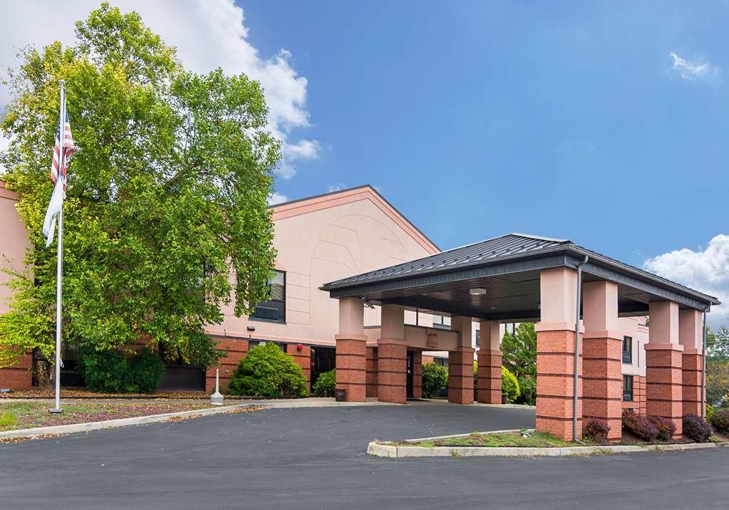 Quality Inn & Suites Kearneysville