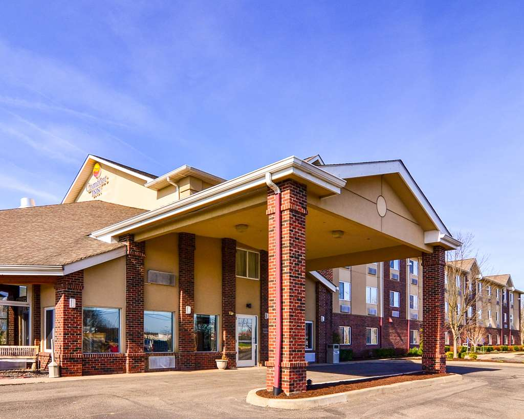 Comfort Inn Weirton