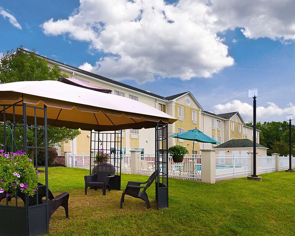 Quality Inn Spring Mills - Martinsburg N