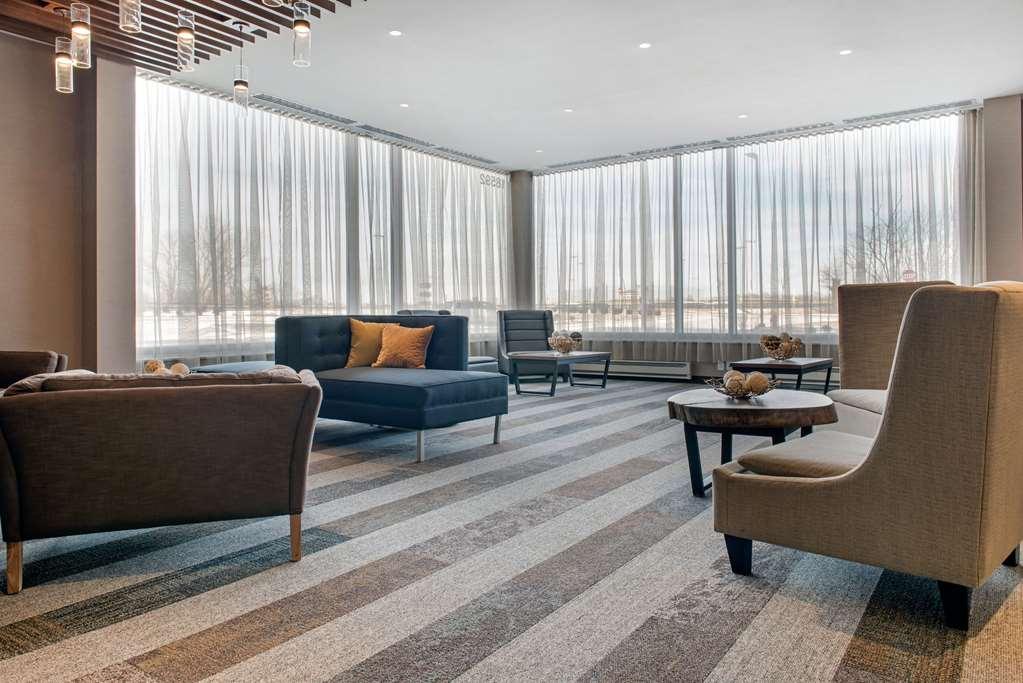 Cambria Hotel & Suites Westfield - Westfield, IN 46074