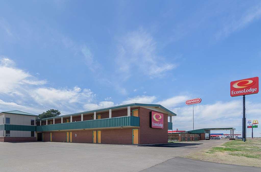 Econo Lodge Wakeeney - Wa Keeney, KS 67672