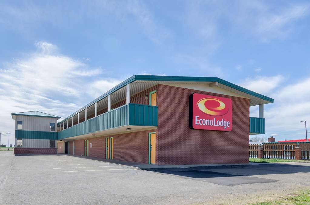 Econo Lodge Wakeeney
