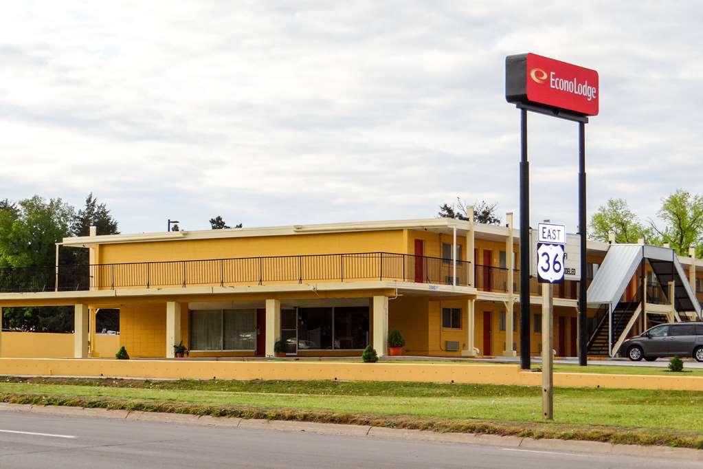 Econo Lodge Phillipsburg