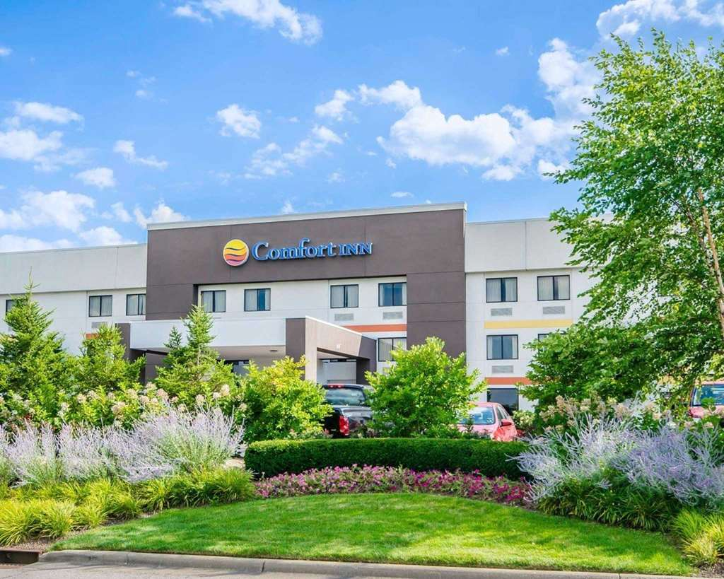 Comfort Inn Louisville Airport South
