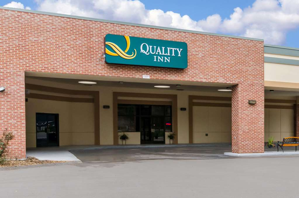 Quality Inn, Hazard