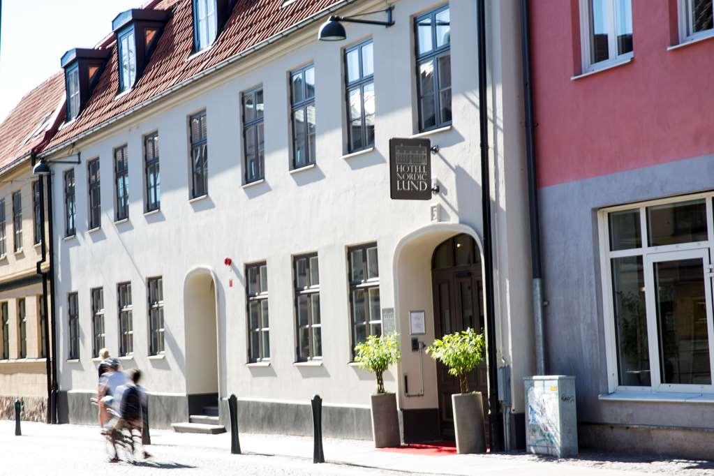 Best Western Plus Hotel Nordic Lund