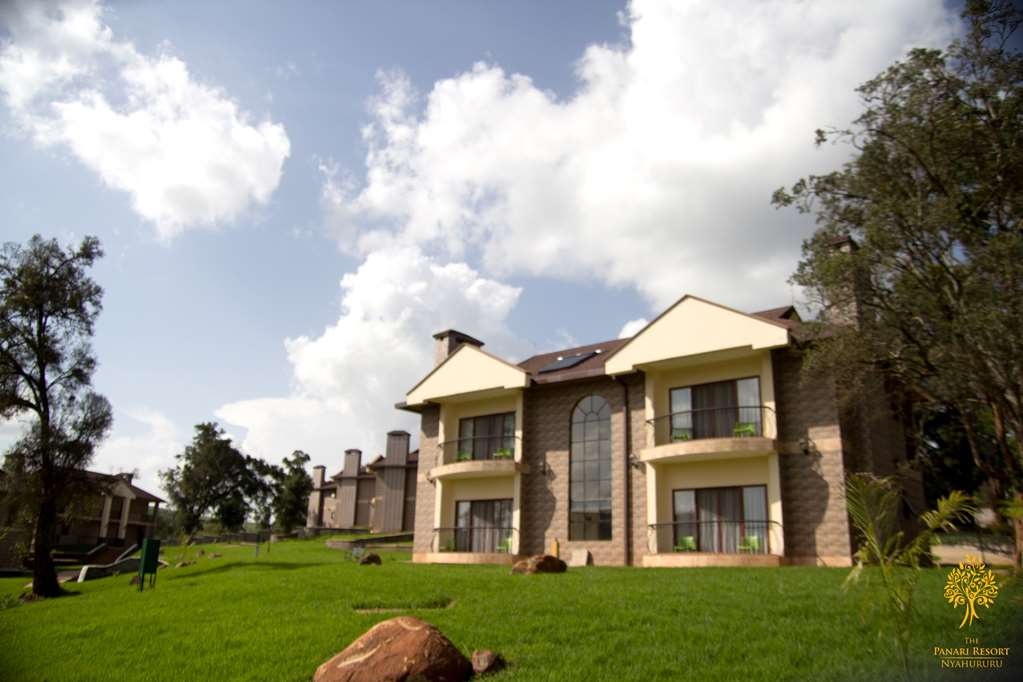The Panari Resort Nyahururu