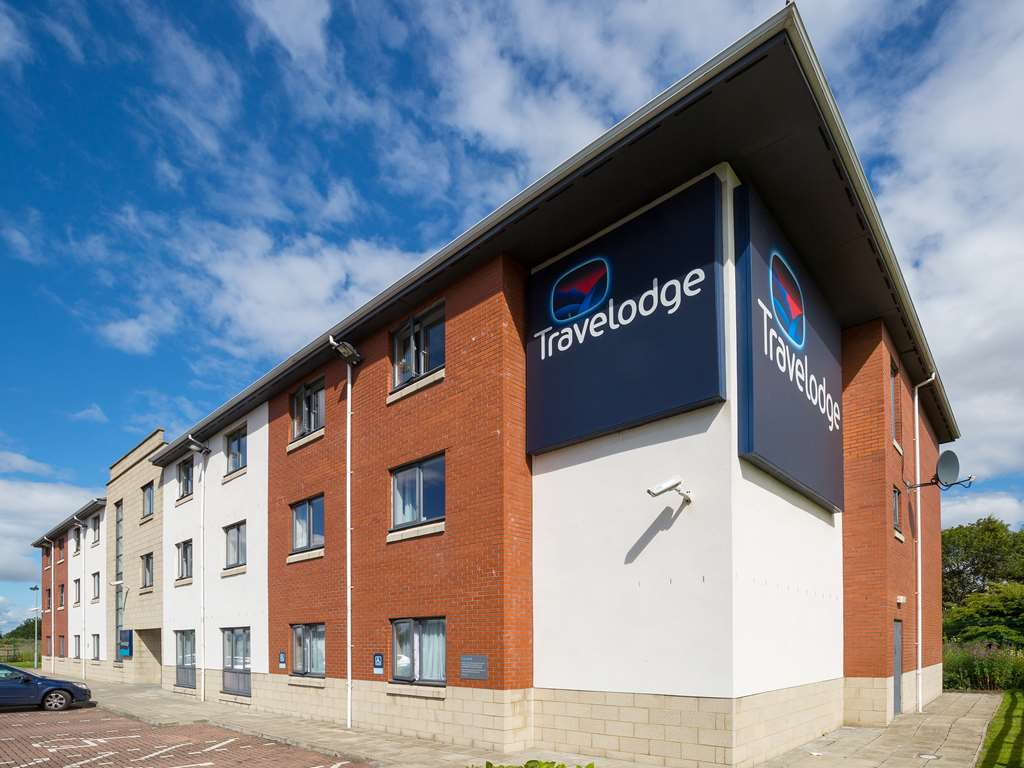 Travelodge Falkirk