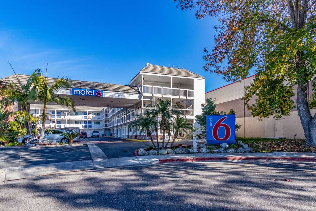 Motel 6 Fountain Valley-Huntington Beach