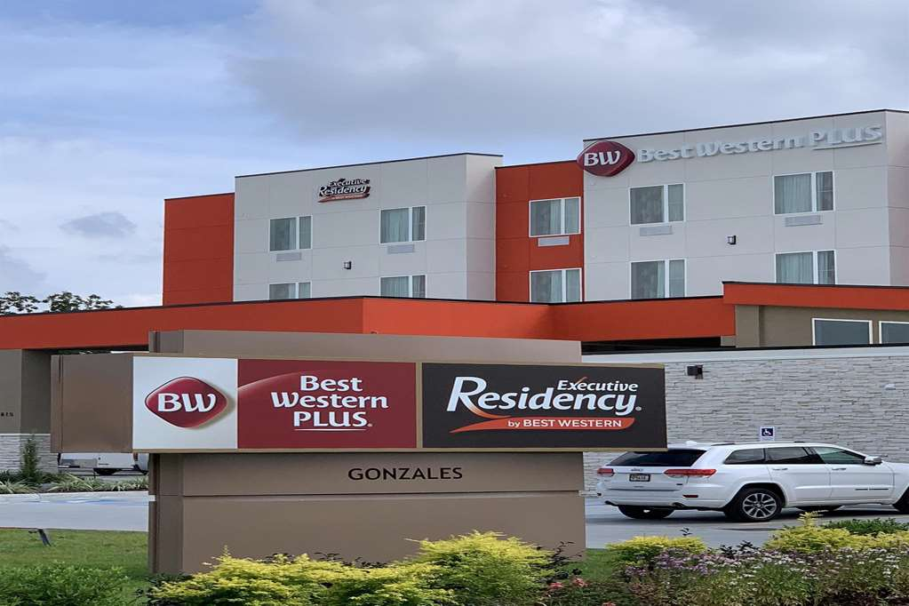 BW Plus Exec Residency Ascension Hotel