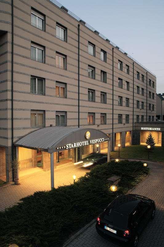 Starhotels Vespucci