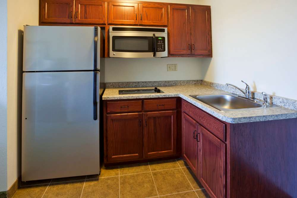 Crossings Inn And Suites By Grandstay - Becker, MN 55308