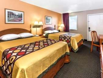 Knights Inn Crawfordsville - Crawfordsville, IN 47933