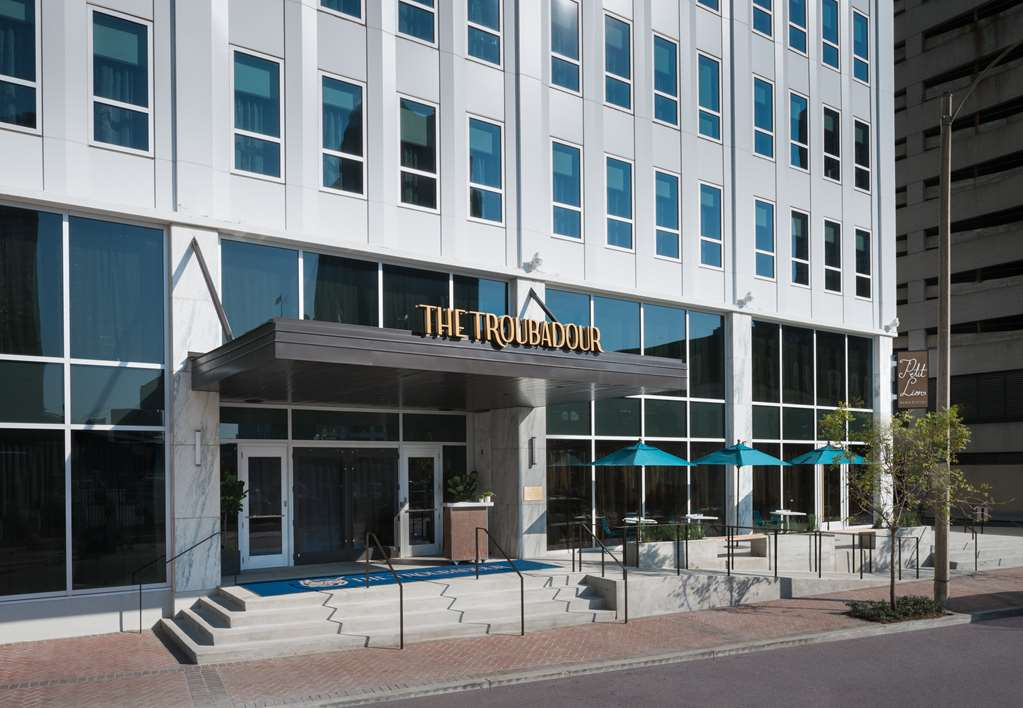 The Troubadour, a Tapestry Hotel