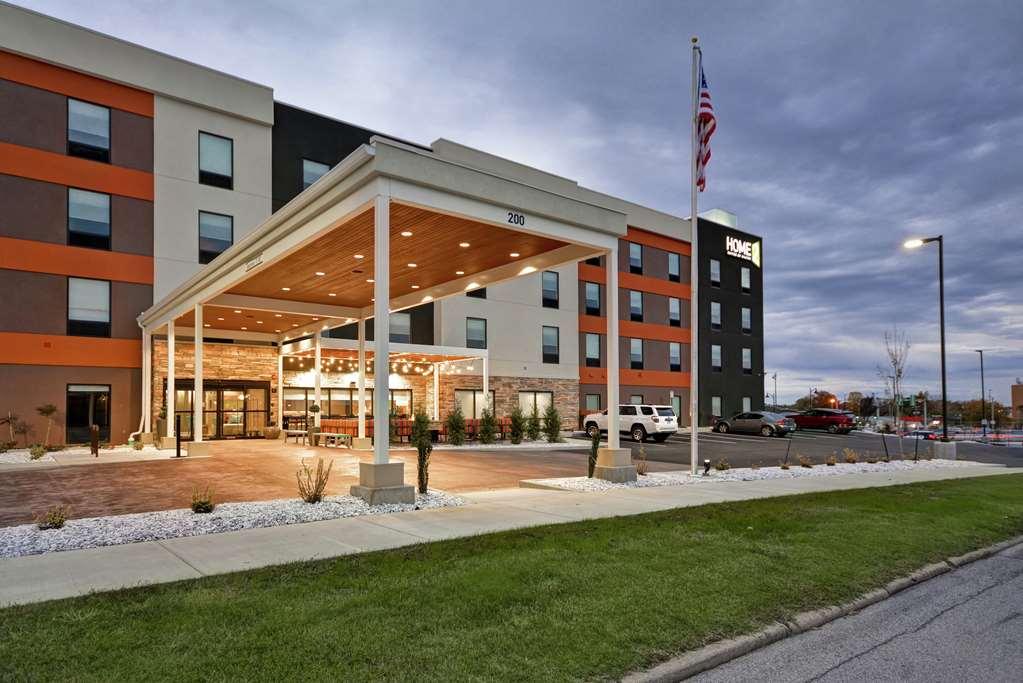 Home2 Suites by Hilton Carbondale