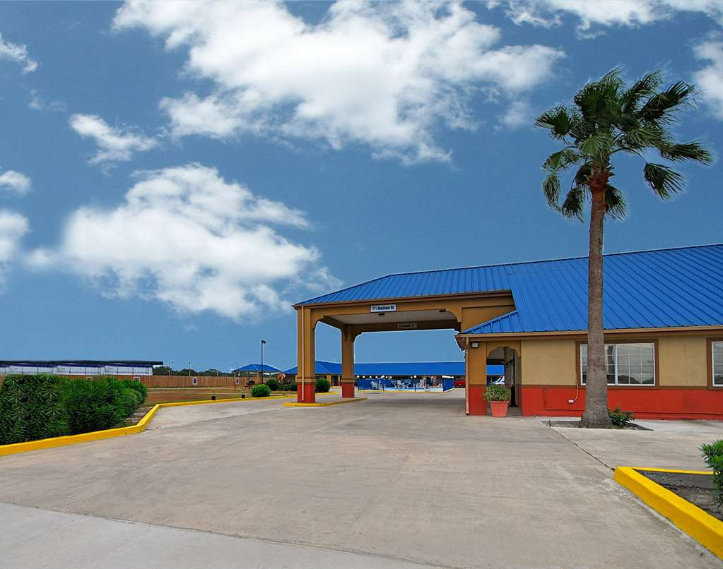 America's Best Value Inn Sinton