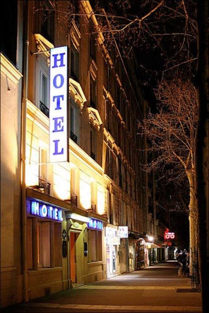 The Grand Hotel Dore