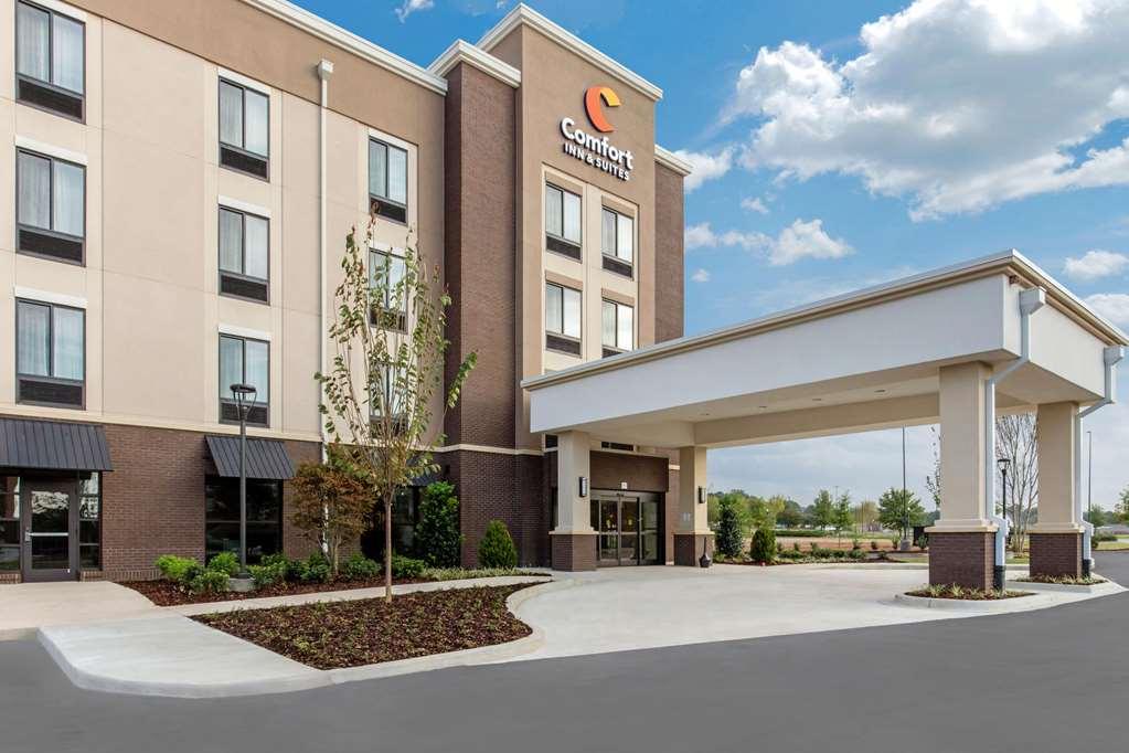 Comfort Inn & Suites Birmingham