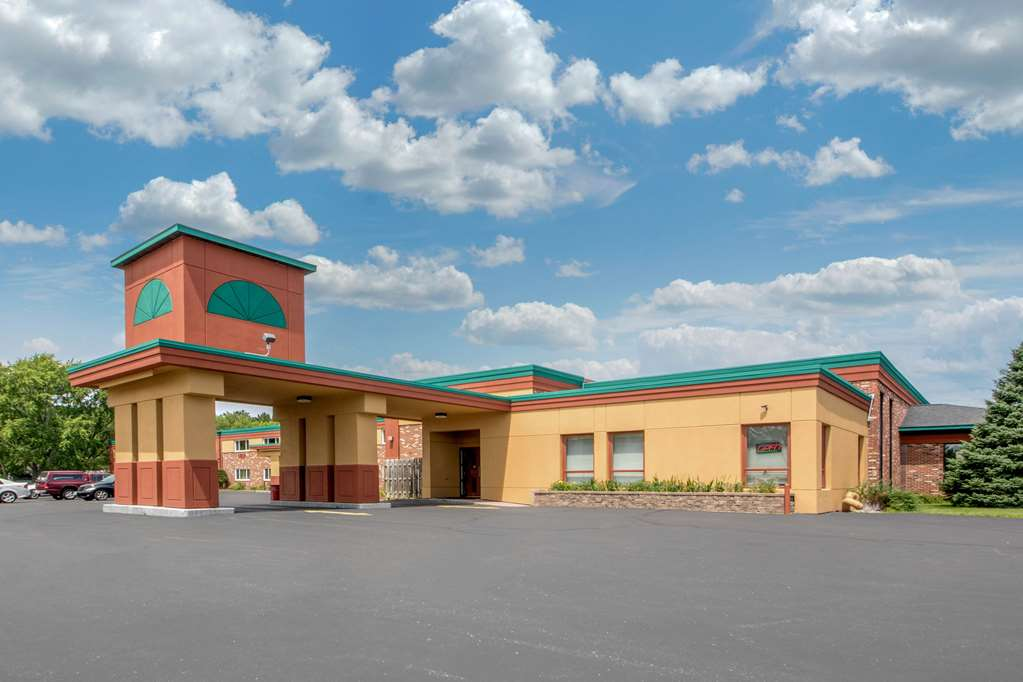 Econo Lodge Wisconsin Rapids