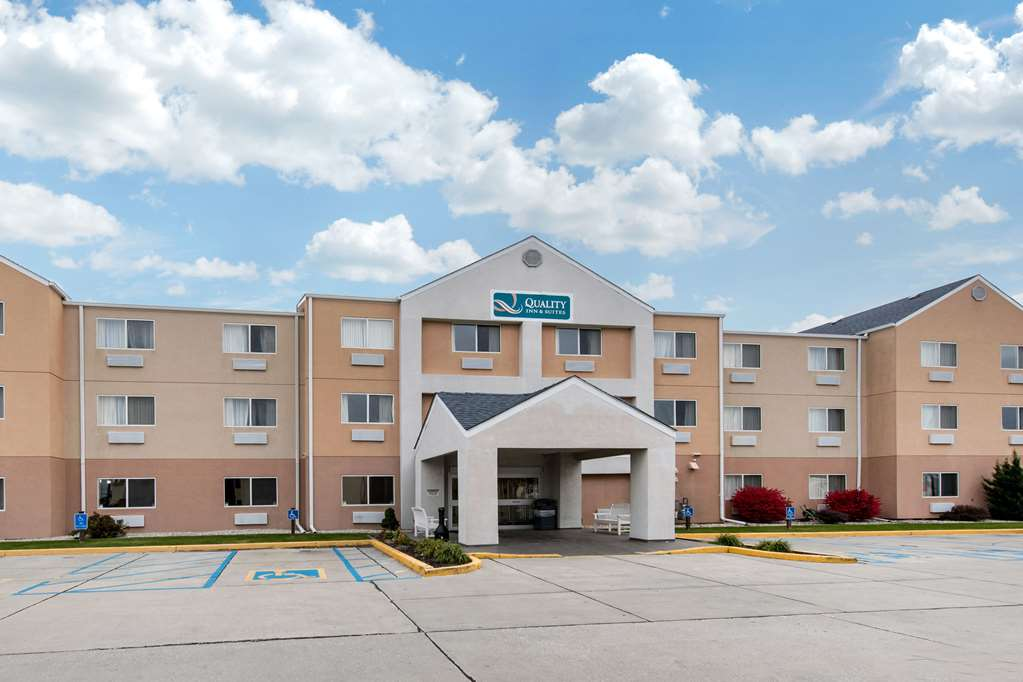 Quality Inn & Suites, Kokomo