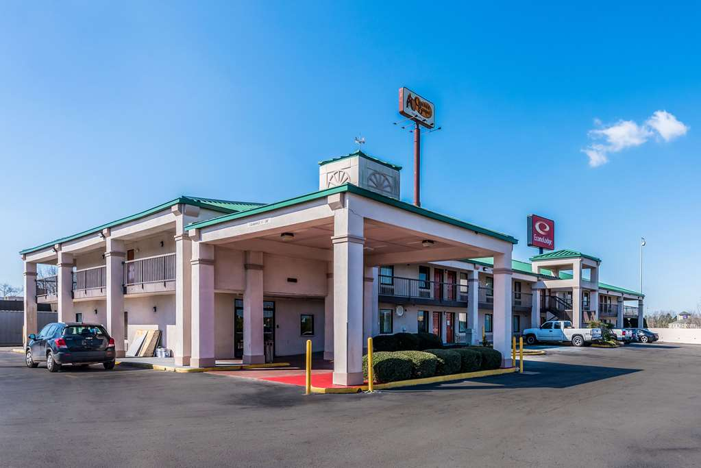 Econo Lodge - Athens, AL 35611
