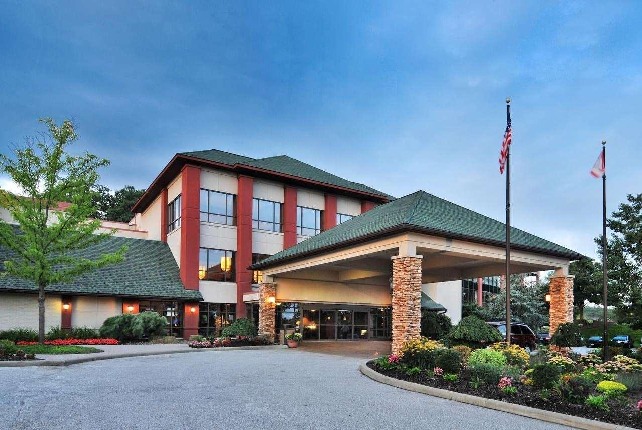 Quail Hollow Resort Trademark
