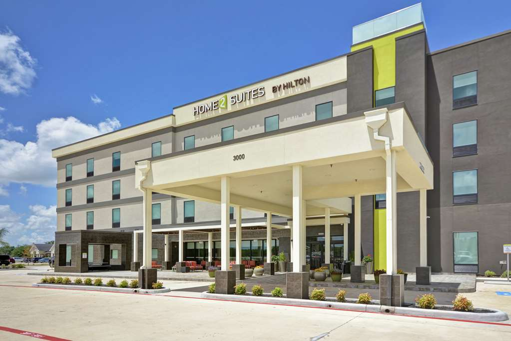Home2 Suites by Hilton Texas City