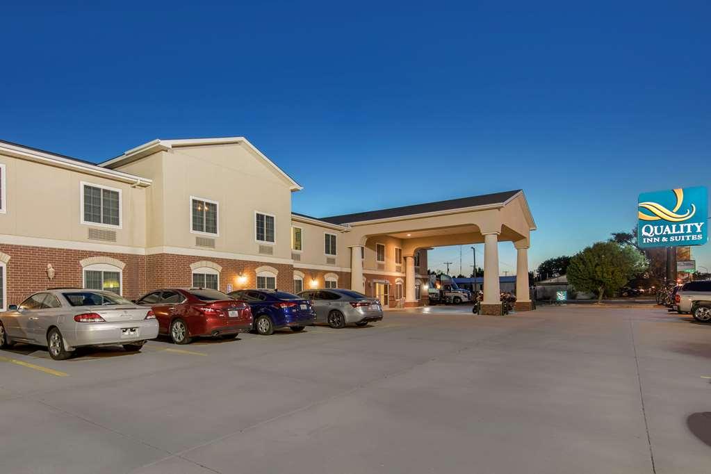 Quality Inn & Suites Clayton