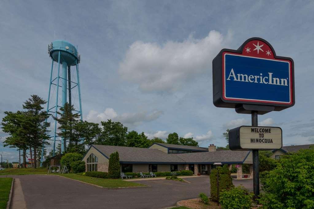 AmericInn by Wyndham Minocqua
