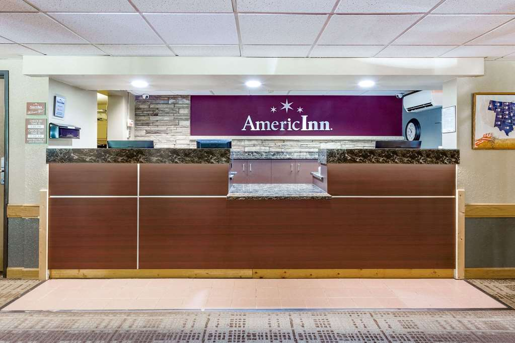 AmericInn by Wyndham Duluth South