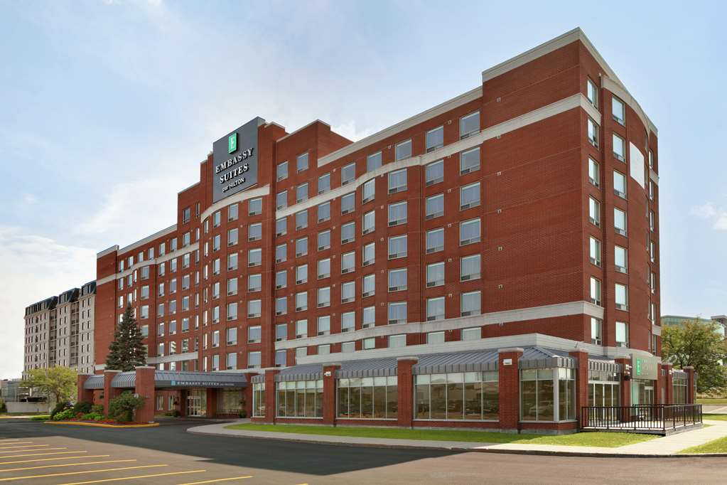 Embassy Suites by Hilton Montreal Arpt