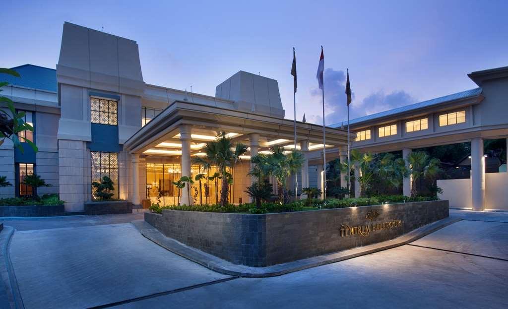 Hotel Tentrem