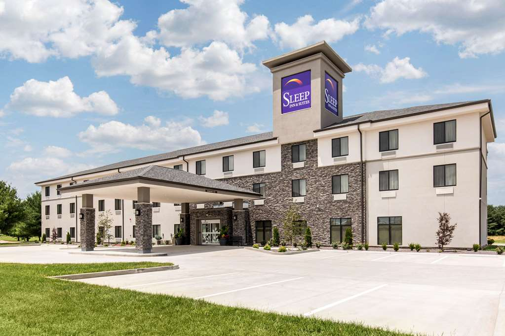 Sleep Inn & Suites, South Jacksonville