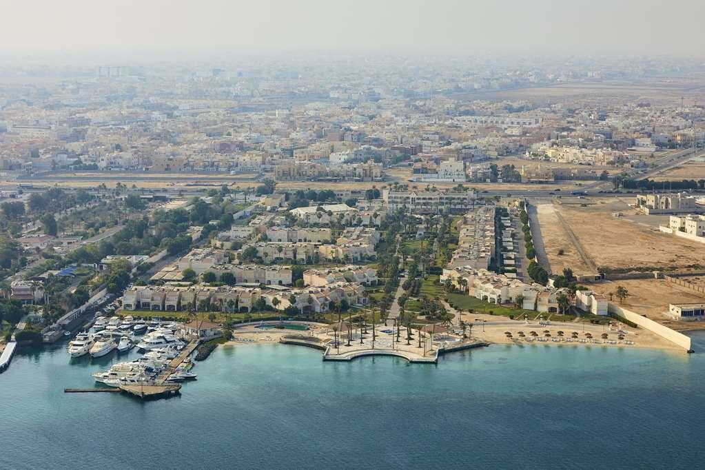 Makarem Annakheel Village First Class Jeddah Saudi Arabia Hotels Gds Reservation Codes Travel Weekly