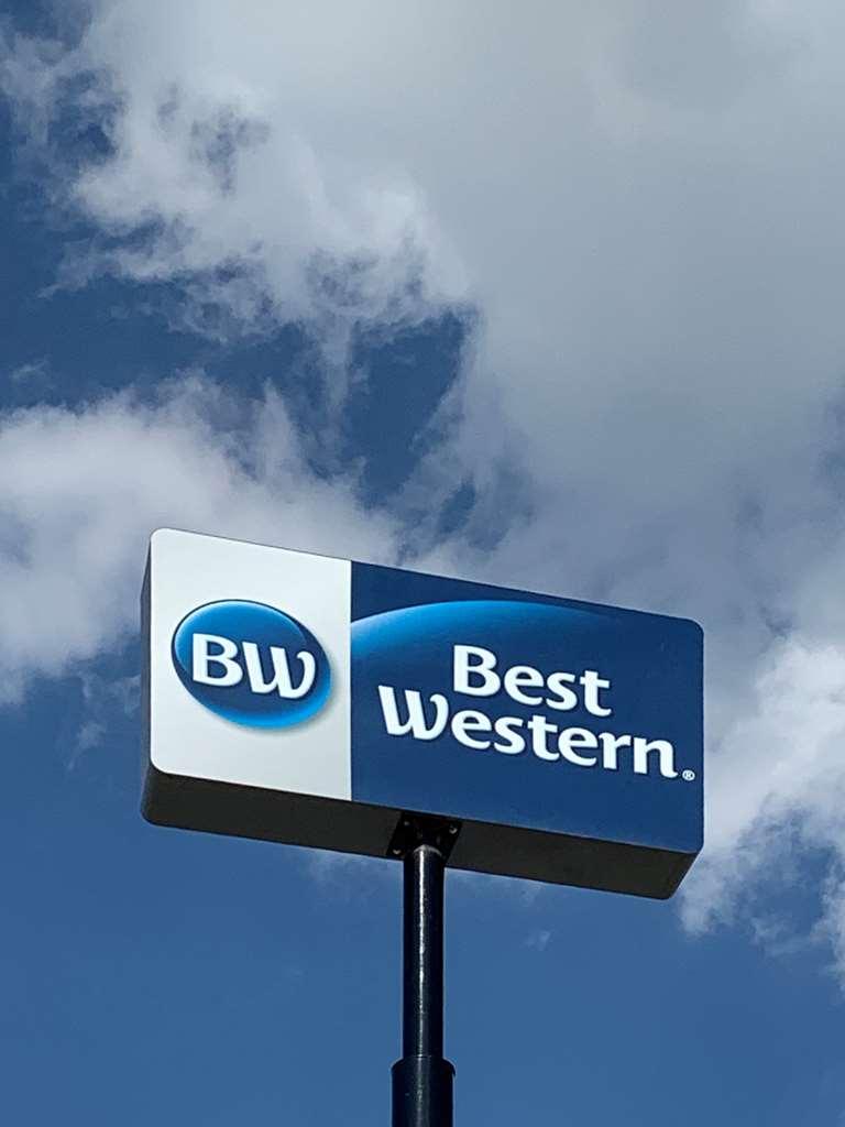 Best Western Emporia Inn