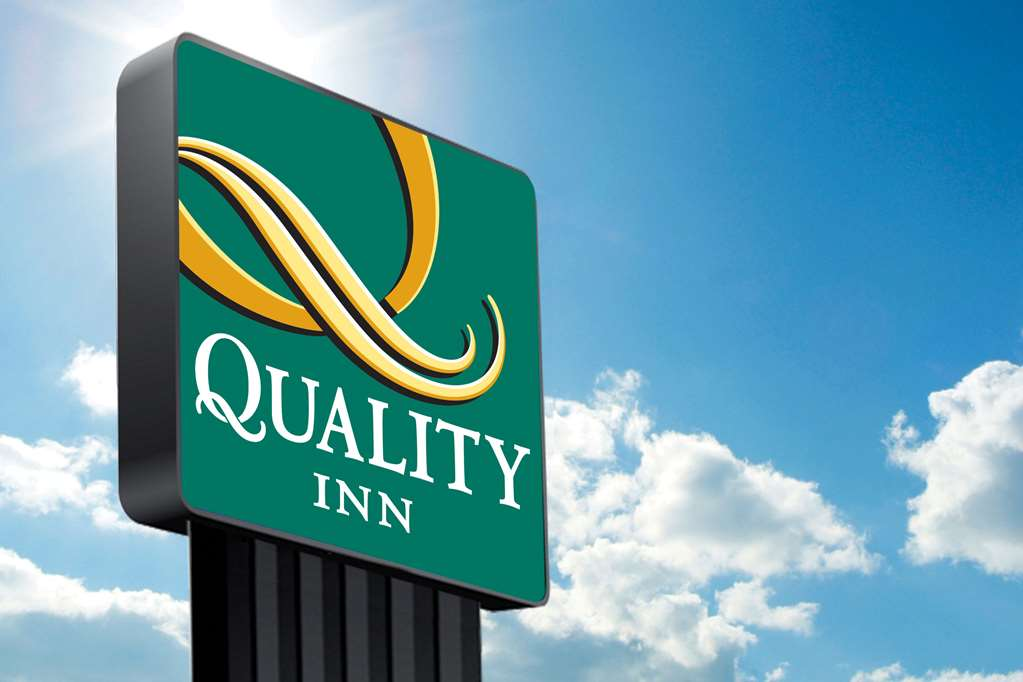 Quality Inn Perryton
