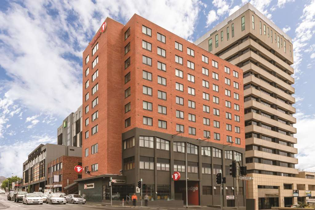 Travelodge Hotel Hobart