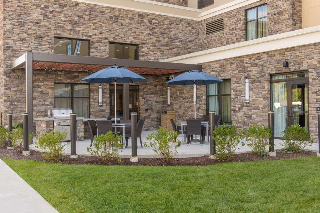 Homewood Suites Boston Marlborough