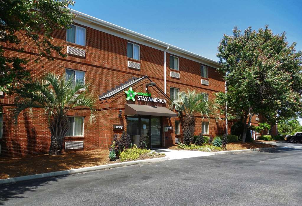 Extended Stay America Northwoods Blvd